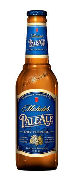 Michelob Pale Ale