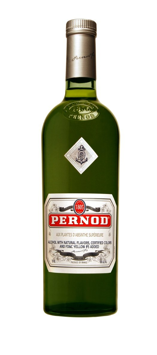 Pernod Absinthe (2008)