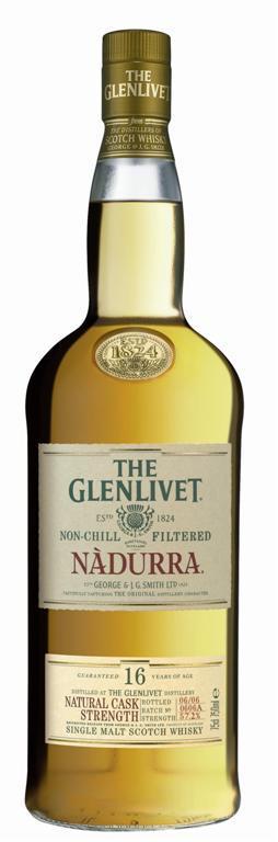 Glenlivet Archive 21 Years Old