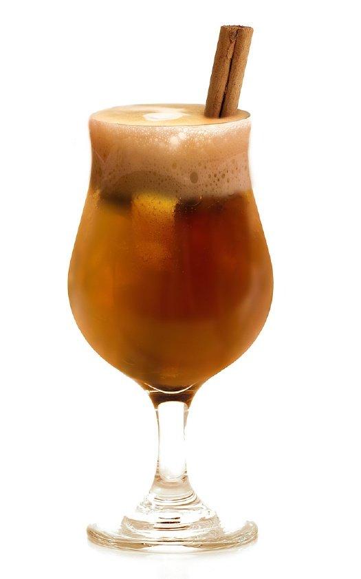 Recipe Hot Buttered Rum Drinkhacker