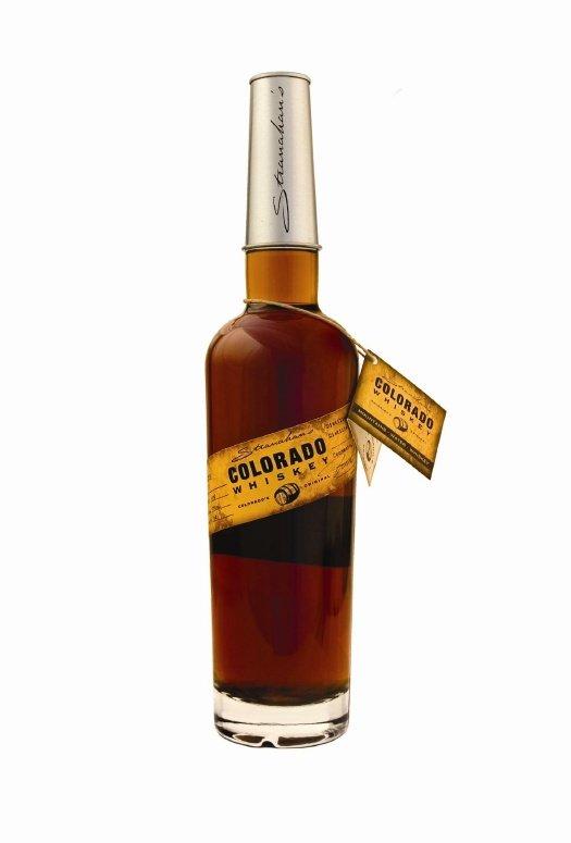 Stranahan's Colorado Whiskey Batch #33