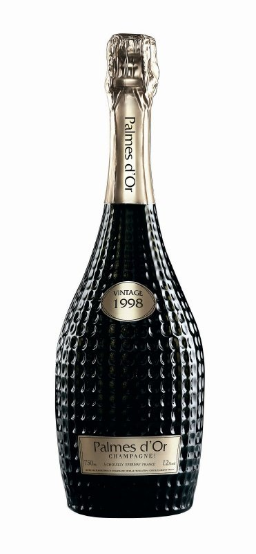 1998 Nicolas Feuillatte Palmes d'Or Champagne
