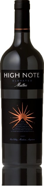 2007 High Note Malbec