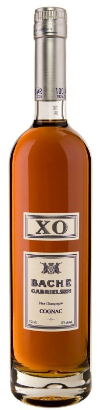 Bache-Gabrielsen Classic XO Cognac