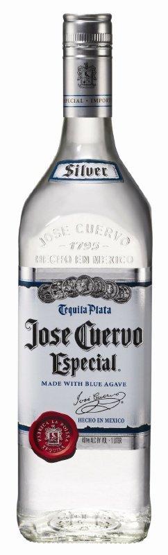 Jose Cuervo Especial Plata Tequila