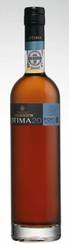 Warre's Otima Tawny Port 20 Years Old (2009)