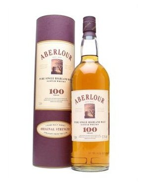 Aberlour 100