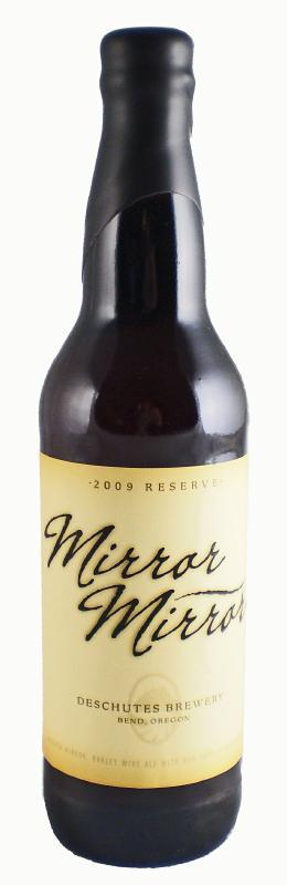 Deschutes Brewery Mirror Mirror (2009)