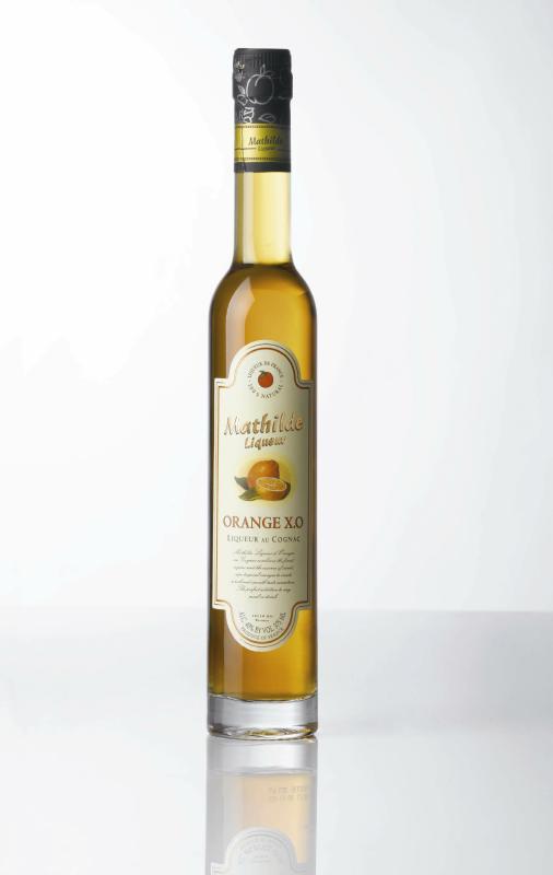 Mathilde Orange XO Liqueur