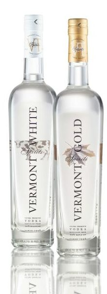 Vermont White Vodka