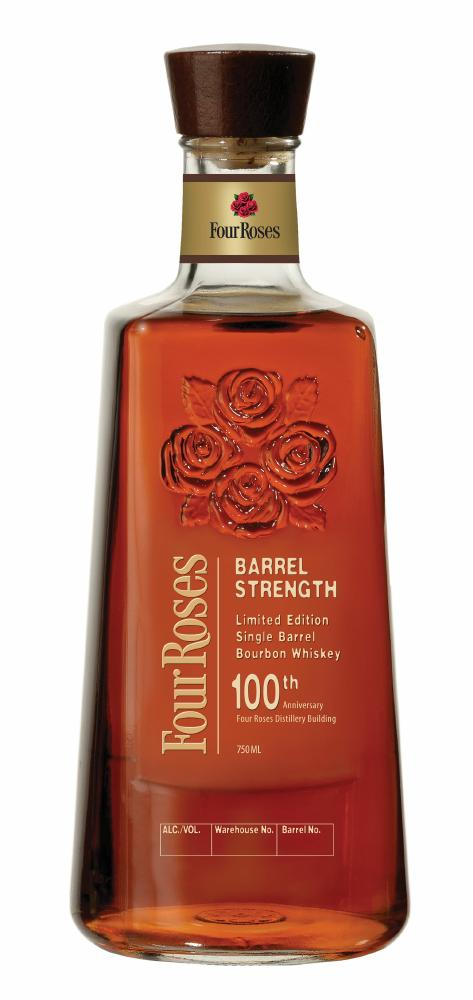 Four Roses 2010 Limited Edition Single Barrel Bourbon