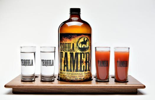 Tequila Tamer Sangrita