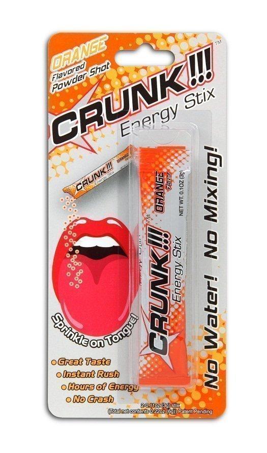Crunk!!! Original