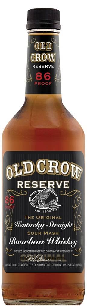 Old Crow Reserve Bourbon