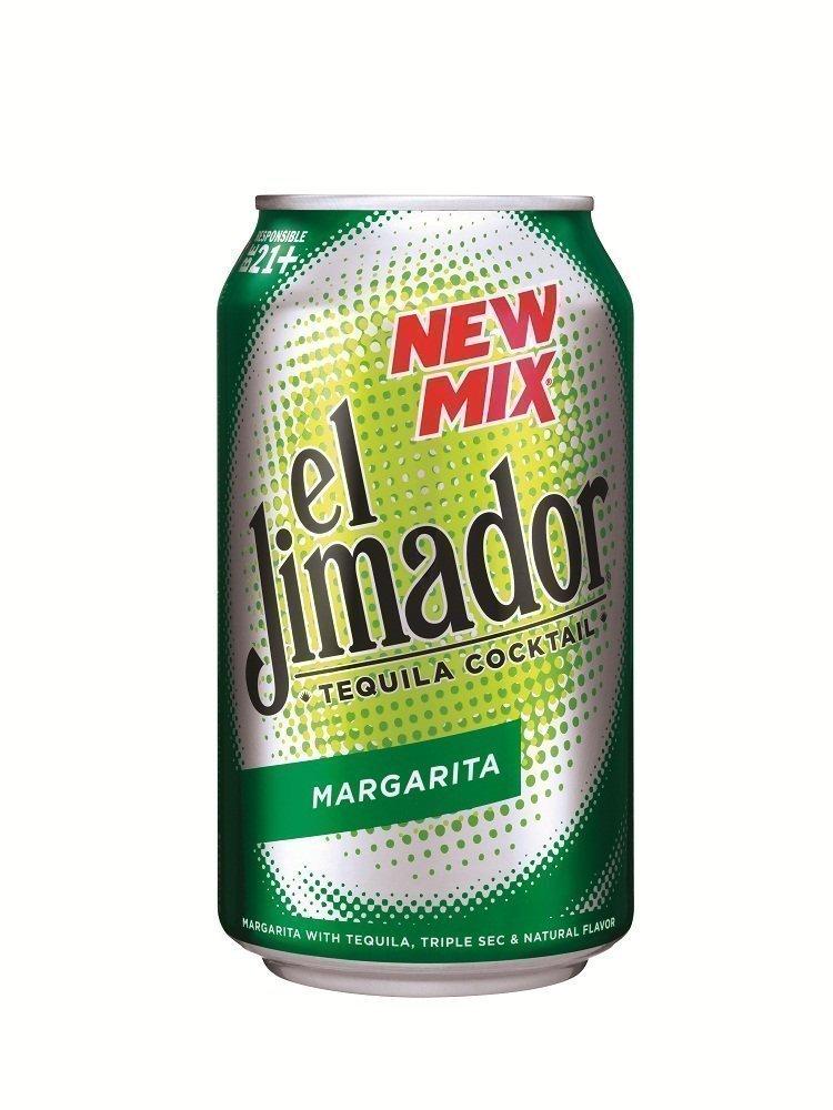 El Jimador New Mix Margarita