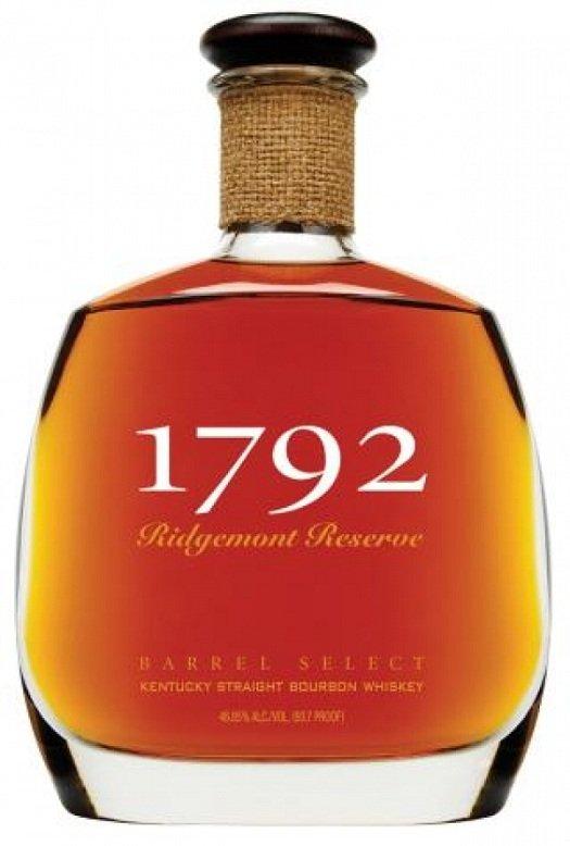 1792 Ridgemont Reserve Kentucky Bourbon