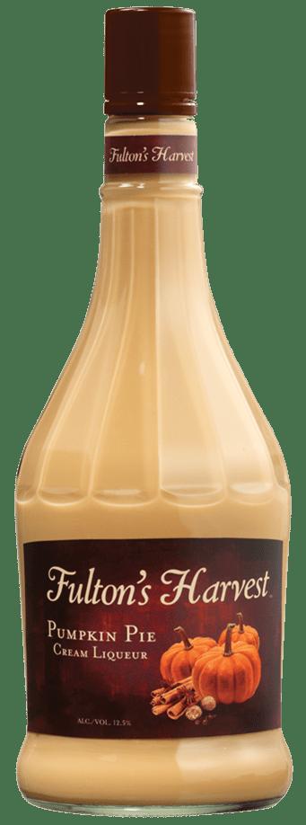 Review: Fulton's Harvest Pumpkin Pie Cream Liqueur - Drinkhacker