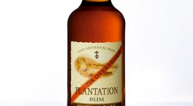 Review Plantation Original Dark Overproof Rum Drinkhacker