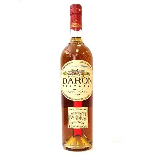 Daron Calvados Fine Pays D'Auge