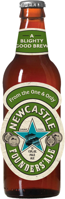 Newcastle Founders' Ale