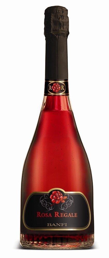2010 Banfi Rosa Regale Sparkling Wine