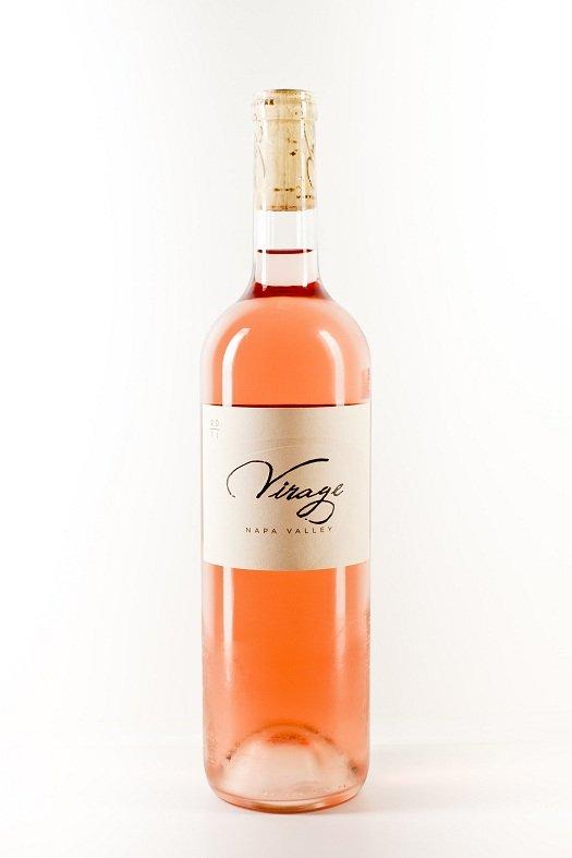2011 Virage Rose of Cabernet Franc Napa Valley