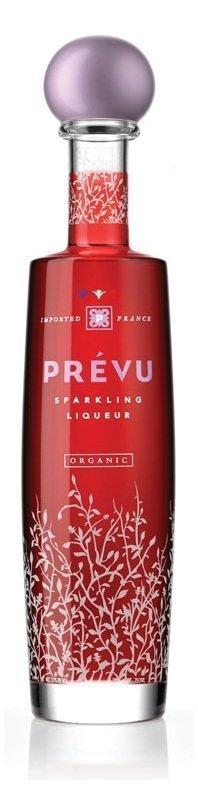 Prevu Sparkling Liqueur