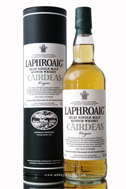 Laphroaig Cairdeas Origin Edition 2012