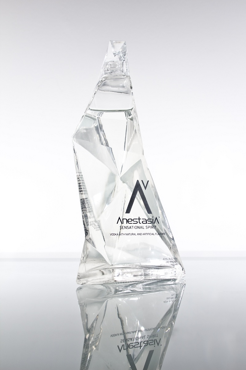 AnestasiA Vodka (2012)