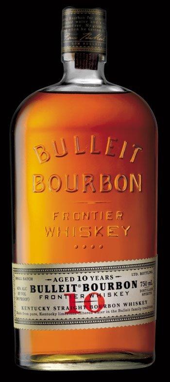 Bulleit 10 Bourbon 10 Years Old