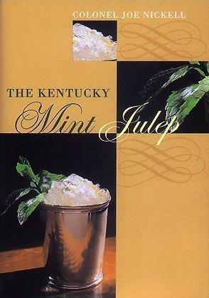 The Kentucky Mint Julep