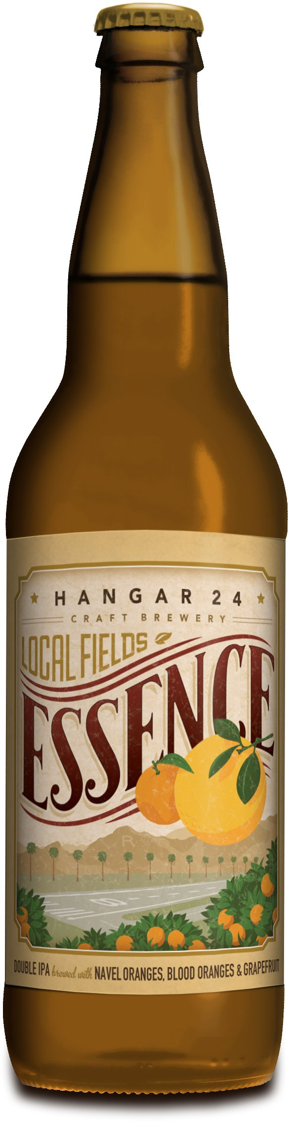 Hangar 24 Local Fields Essence