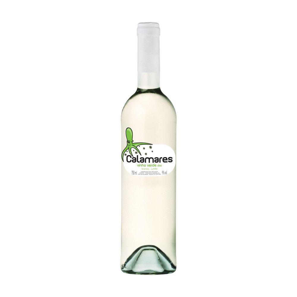 NV Calamares Vinho Verde