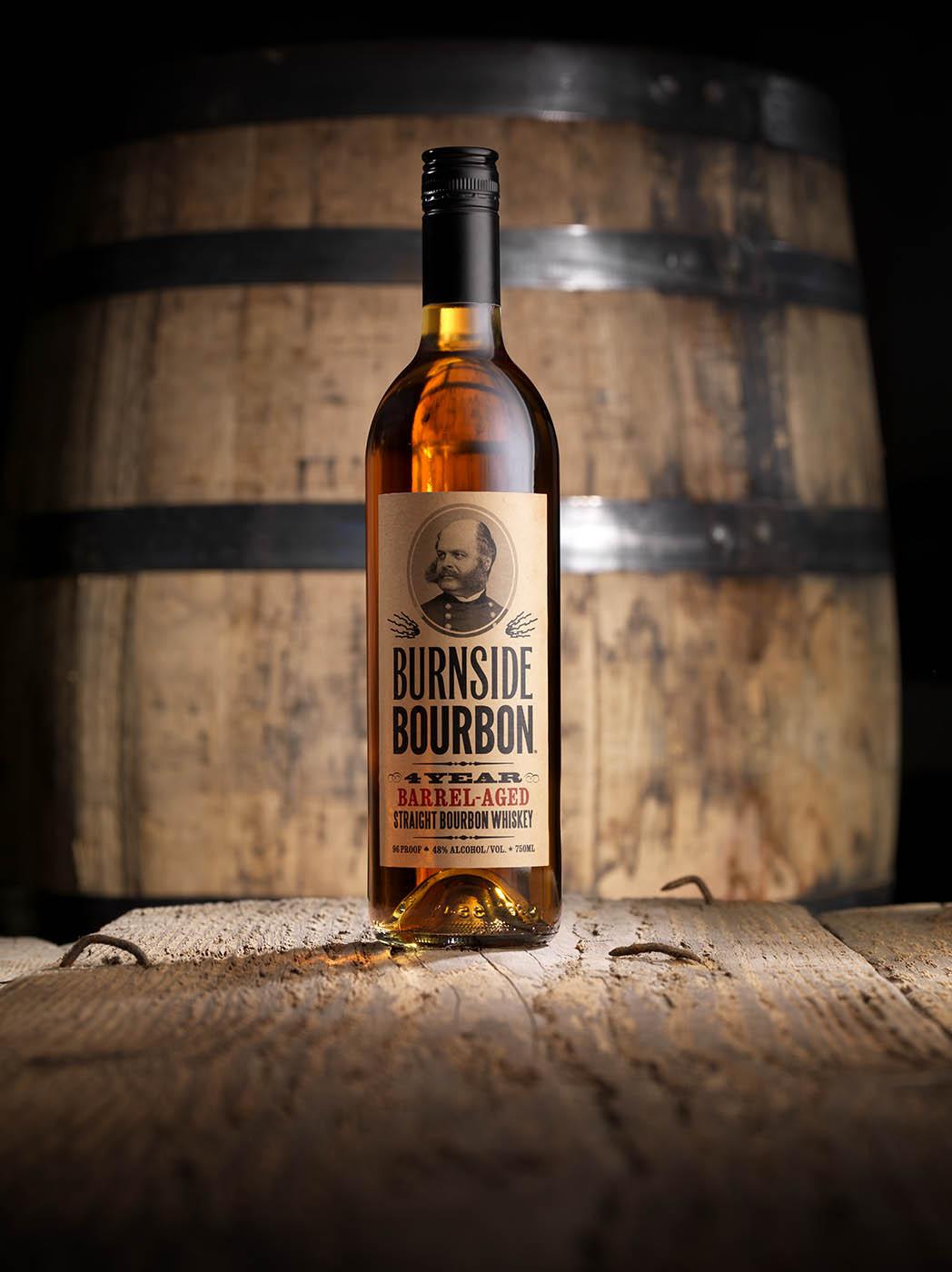 Eastside Distilling Burnside Bourbon 4 Years Old
