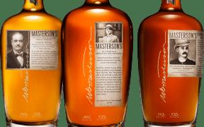 masterson's trio