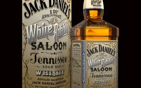 jack daniel's white rabbit saloon