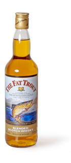 The Fat Trout Blended Scotch Whisky
