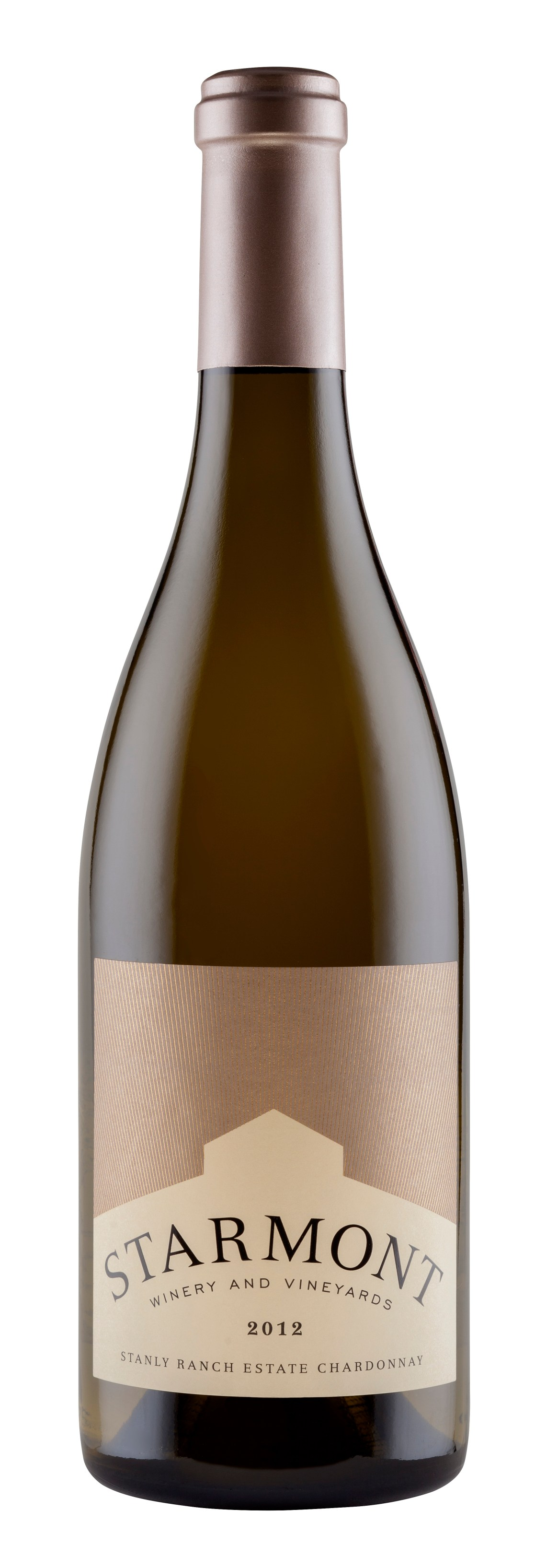2012 Starmont Chardonnay Stanly Ranch Estate Carneros
