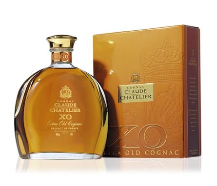 Cognac Claude Chatelier XO