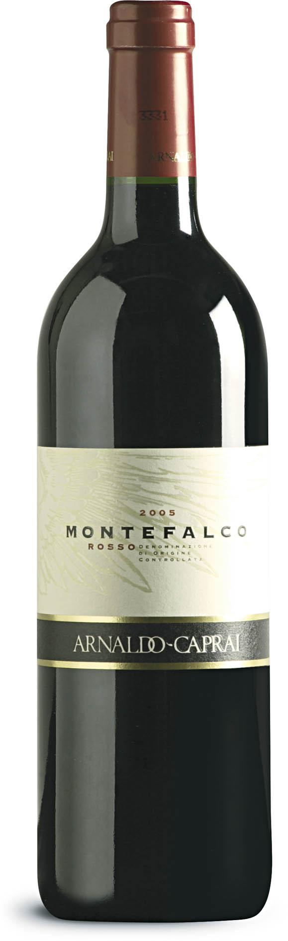 "2009 Arnaldo Caprai ""Collepiano"" Montefalco Sagrantino DOCG"