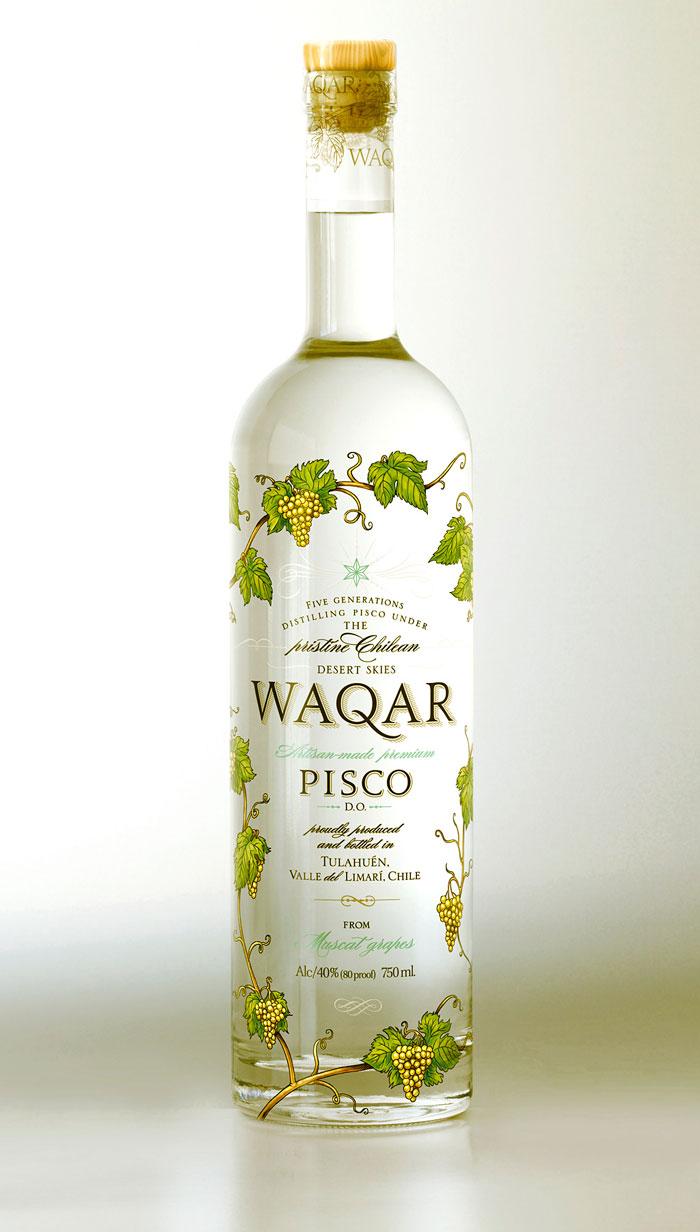 Pisco Waqar