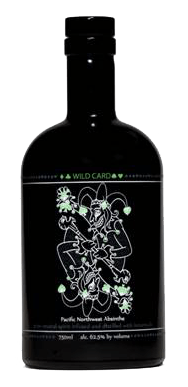 Wild Card Pacific Northwest Absinthe
