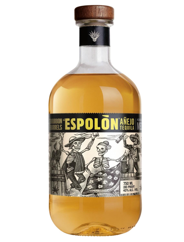 Tequila Espolon Anejo