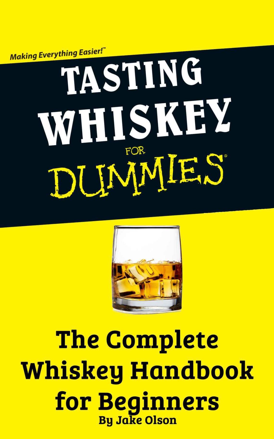 Tasting Whiskey For Dummies