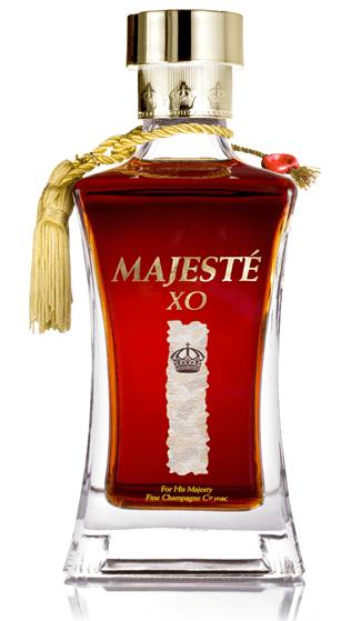 Majeste L'Empereur Cognac XO