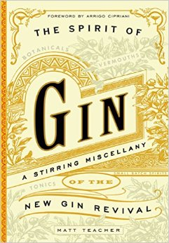 The Spirit of Gin