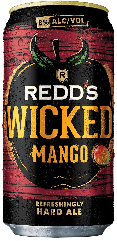 Redd's Wicked Mango