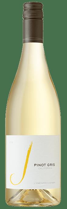 2014 J Vineyard Pinot Gris California