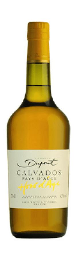 Domaine Dupont Calvados Hors d'Age