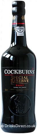 NV Cockburn's Special Reserve Porto